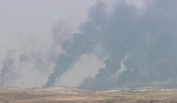 Syria nóng bỏng sau ngày thảm họa Su-24 ảnh 3