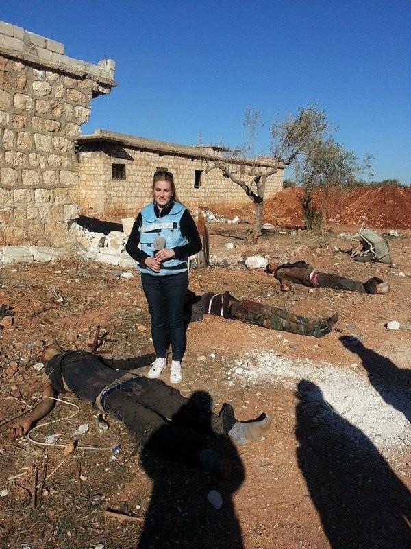 Syria nóng bỏng sau ngày thảm họa Su-24 ảnh 11