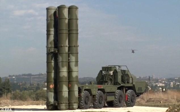 Putin: Mỹ biết rõ đường bay của Su-24 bị bắn hạ ảnh 5