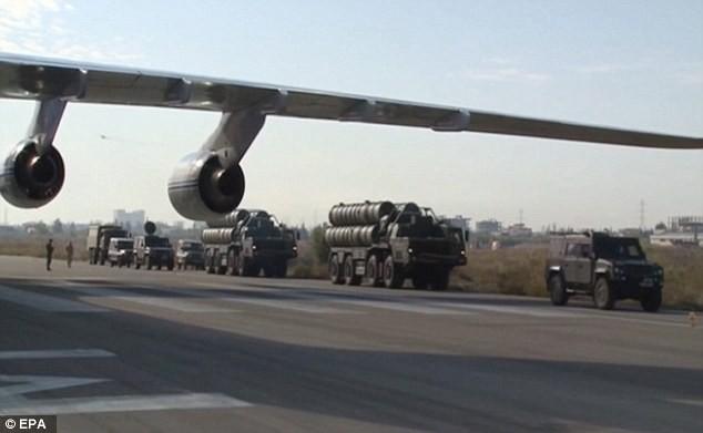 Putin: Mỹ biết rõ đường bay của Su-24 bị bắn hạ ảnh 6