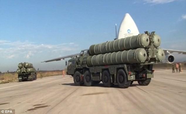 Putin: Mỹ biết rõ đường bay của Su-24 bị bắn hạ ảnh 8
