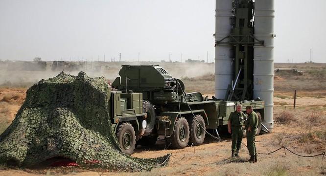 Nóng bỏng chiến sự Syria sau khi Su -24 bị bắn hạ ảnh 1