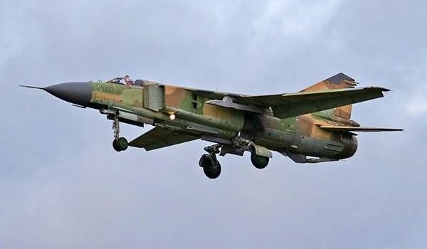 Nóng bỏng chiến sự Syria sau khi Su -24 bị bắn hạ ảnh 2