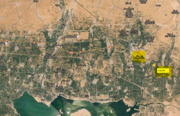 Quân đội Syria tấn chiếm thêm các khu dân cư ở nhiều tỉnh ảnh 4