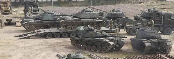 Quân đội Syria tấn chiếm thêm các khu dân cư ở nhiều tỉnh ảnh 10
