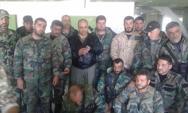 Quân đội Syria tấn chiếm thêm các khu dân cư ở nhiều tỉnh ảnh 13