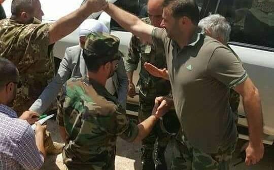 Đẫm máu, dai dẳng chiến cuộc giành giật Aleppo ảnh 7