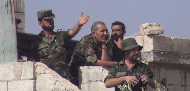 Đẫm máu, dai dẳng chiến cuộc giành giật Aleppo ảnh 8