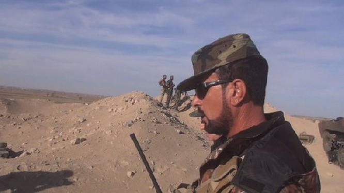 Syria rực lửa cuộc chiến phong tỏa biên giới Thổ Nhĩ Kỳ ảnh 12