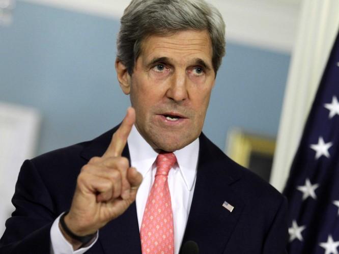 Syria dồn dập tấn công, Mỹ đe dọa trừng phạt Nga và Iran ảnh 12