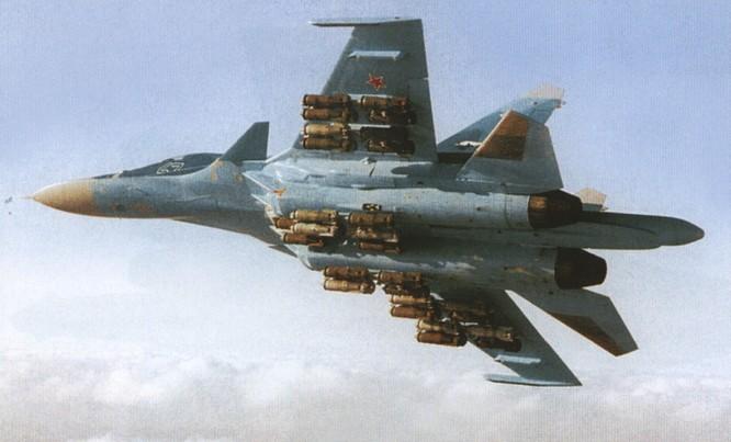Lá chắn phòng không và sự hình thành lực lượng quân sự then chốt ở Trung Đông ảnh 1
