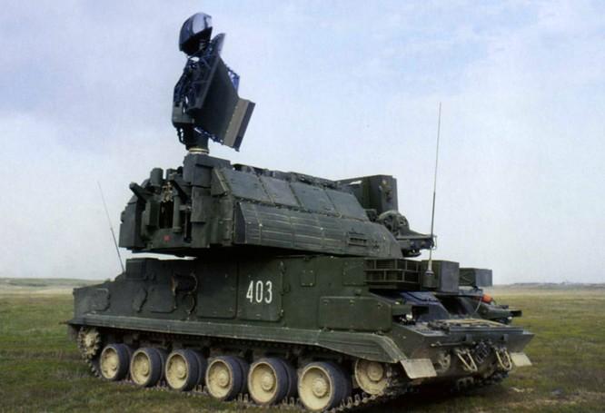 Lá chắn phòng không và sự hình thành lực lượng quân sự then chốt ở Trung Đông ảnh 7