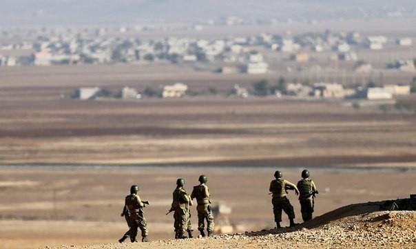 Syria dồn dập tấn công, Mỹ đe dọa trừng phạt Nga và Iran ảnh 4