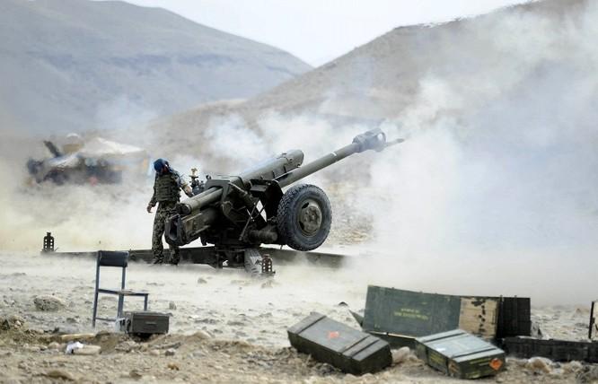 Syria dồn dập tấn công, Mỹ đe dọa trừng phạt Nga và Iran ảnh 5