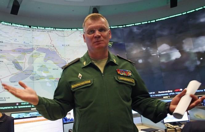 Syria dồn dập tấn công, Mỹ đe dọa trừng phạt Nga và Iran ảnh 6