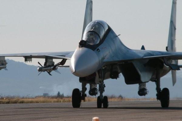 Syria dồn dập tấn công, Mỹ đe dọa trừng phạt Nga và Iran ảnh 8