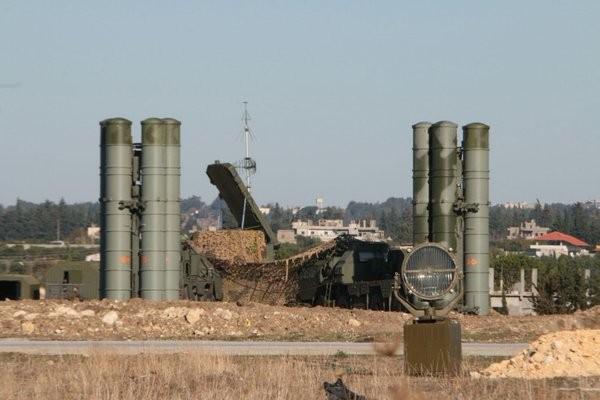 Syria dồn dập tấn công, Mỹ đe dọa trừng phạt Nga và Iran ảnh 9