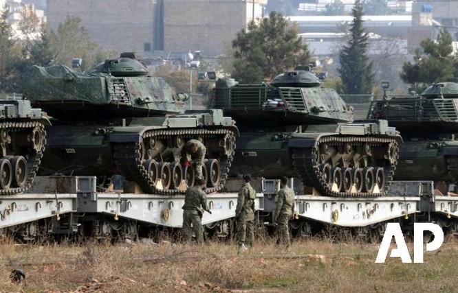 Nga nhận bảo vệ quân đội Syria từ trên không, NATO không triển khai bộ binh ở Syria ảnh 2