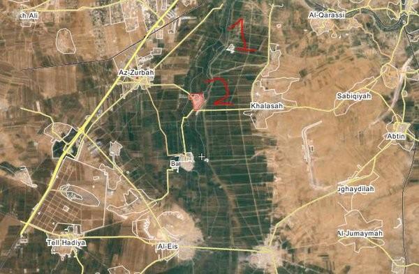 Nga nhận bảo vệ quân đội Syria từ trên không, NATO không triển khai bộ binh ở Syria ảnh 6