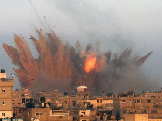 Nga nhận bảo vệ quân đội Syria từ trên không, NATO không triển khai bộ binh ở Syria ảnh 7