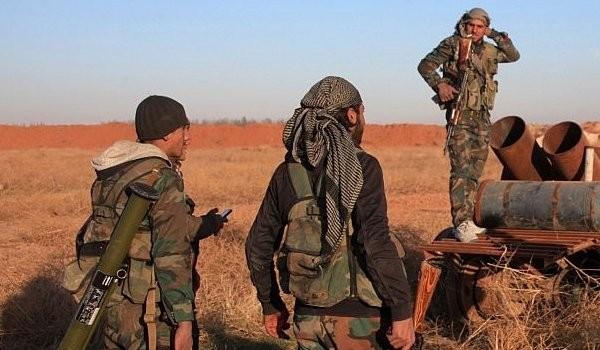 Nga nhận bảo vệ quân đội Syria từ trên không, NATO không triển khai bộ binh ở Syria ảnh 10