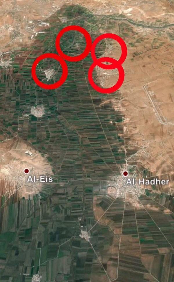 Nga nhận bảo vệ quân đội Syria từ trên không, NATO không triển khai bộ binh ở Syria ảnh 13