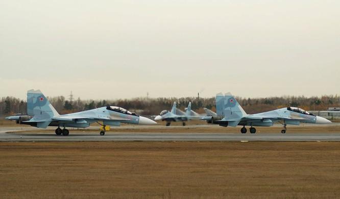 Nga nhận bảo vệ quân đội Syria từ trên không, NATO không triển khai bộ binh ở Syria ảnh 15