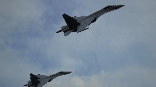 Nghi vấn không quân Nga đánh chặn F-16 Thổ Nhĩ Kỳ ảnh 1