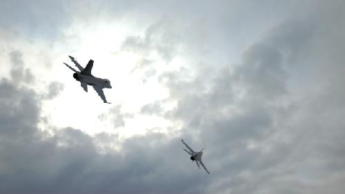 Nghi vấn không quân Nga đánh chặn F-16 Thổ Nhĩ Kỳ ảnh 2