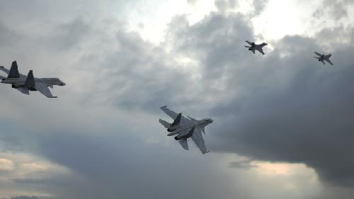 Nghi vấn không quân Nga đánh chặn F-16 Thổ Nhĩ Kỳ ảnh 3