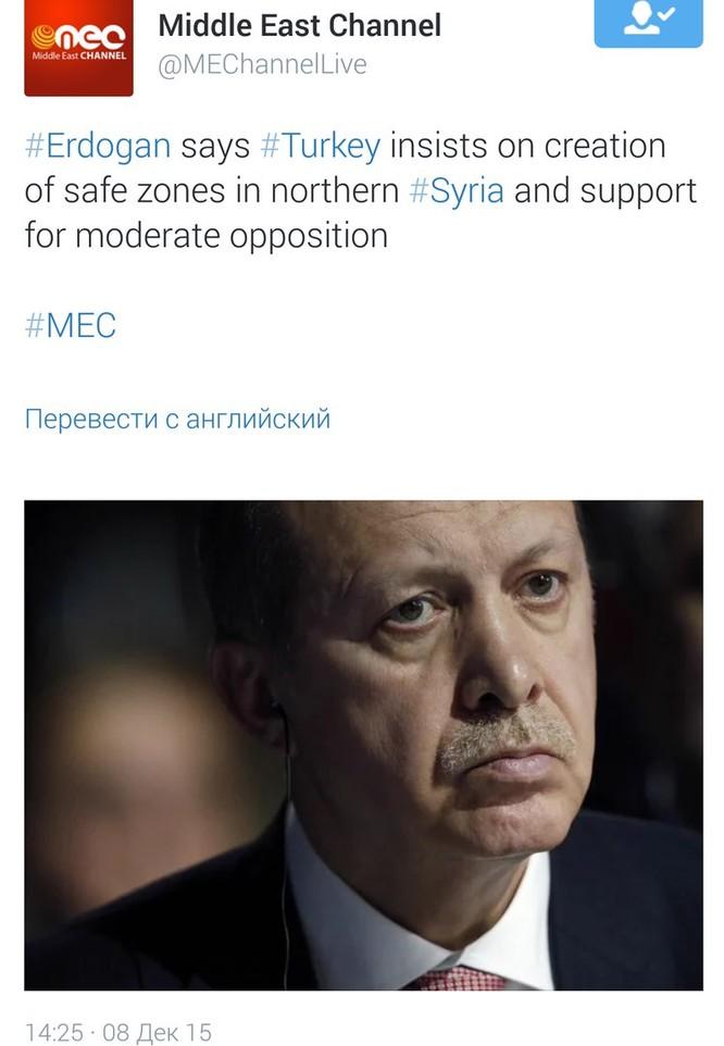 Chiến sự Syria nóng bỏng, Nga không kích ồ ạt, Thổ Nhĩ Kỳ đòi lập vùng cấm bay ảnh 1