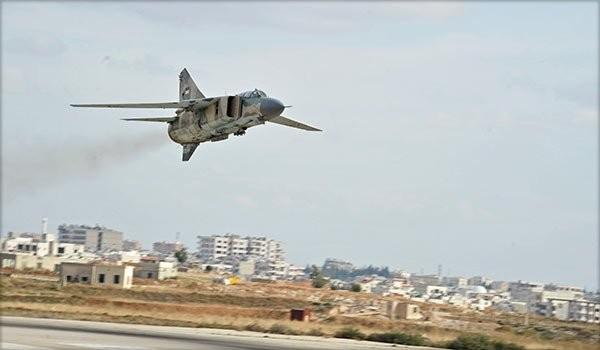 Chiến sự Syria nóng bỏng, Nga không kích ồ ạt, Thổ Nhĩ Kỳ đòi lập vùng cấm bay ảnh 3