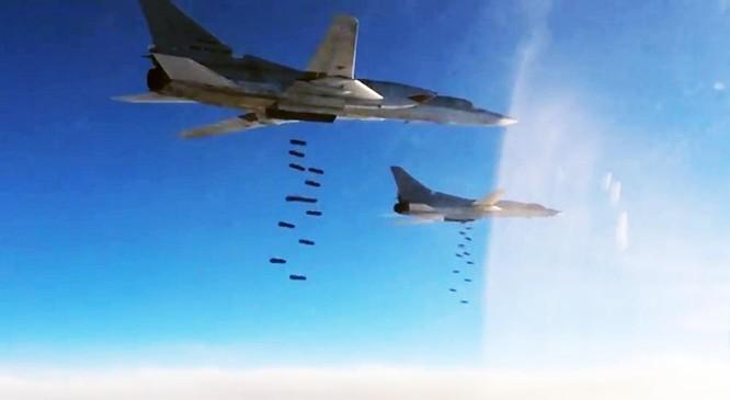 Chiến sự Syria nóng bỏng, Nga không kích ồ ạt, Thổ Nhĩ Kỳ đòi lập vùng cấm bay ảnh 8