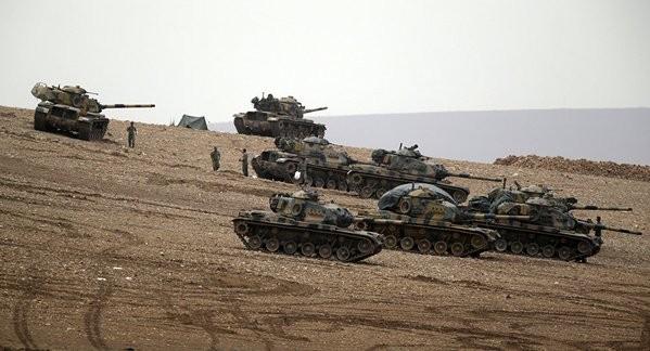 Chiến sự Syria nóng bỏng, Nga không kích ồ ạt, Thổ Nhĩ Kỳ đòi lập vùng cấm bay ảnh 9
