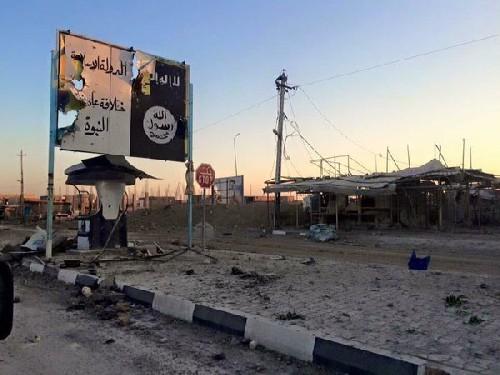 Chiến binh xạ thủ bắn tỉa IS người Chechnya bị tiêu diệt ở Iraq ảnh 3