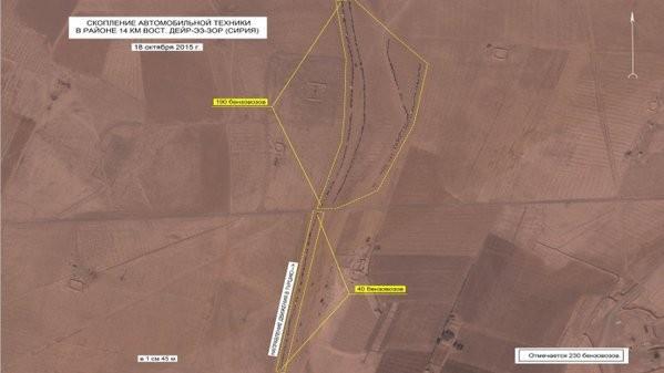 Căng thẳng chiến sự Syria, Iraq giành được thành phố Ramadi ảnh 5