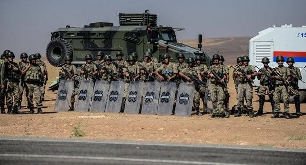 Căng thẳng chiến sự Syria, Iraq giành được thành phố Ramadi ảnh 6