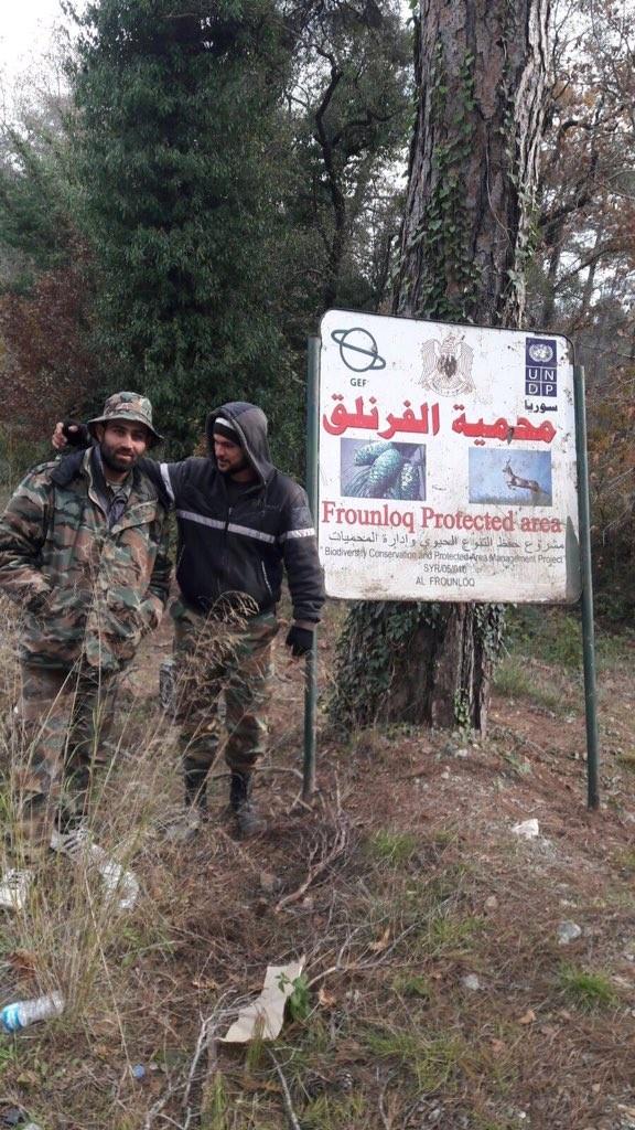 Căng thẳng chiến sự Syria, Iraq giành được thành phố Ramadi ảnh 8