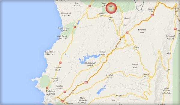 Căng thẳng chiến sự Syria, Iraq giành được thành phố Ramadi ảnh 4