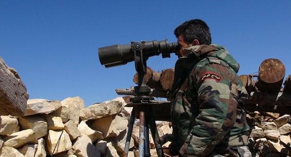 Căng thẳng chiến sự Syria, Iraq giành được thành phố Ramadi ảnh 12
