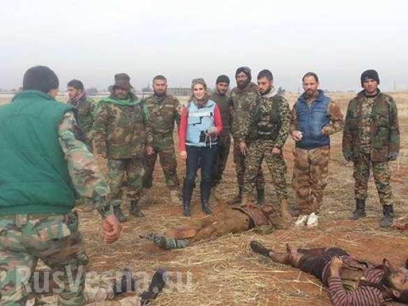 Aleppo, hàng trăm chiến binh IS bị tiêu diệt ảnh 1