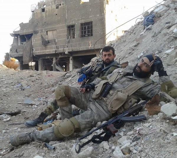 Chiến trường địa chính trị Syria thành chảo lửa ảnh 6