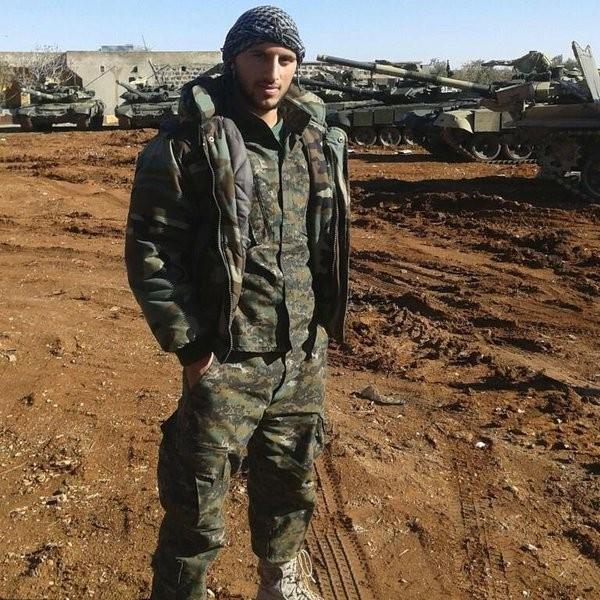 Chiến trường địa chính trị Syria thành chảo lửa ảnh 10