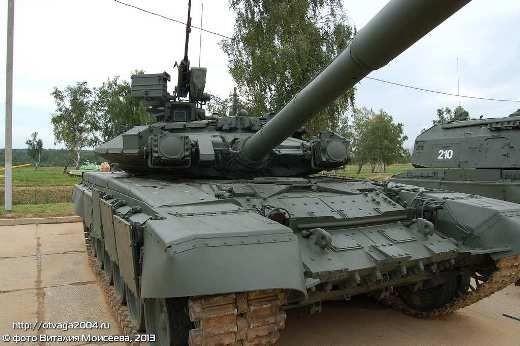 Tại sao phải là T-90A mà không phải là T-72B3 ảnh 1
