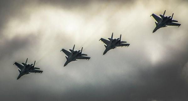 Syria dồn ép khủng bố, Nga tăng hỏa lực, nóng bỏng cuộc đấu chính trị ảnh 7
