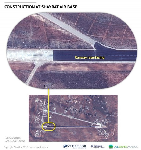 Syria dồn ép khủng bố, Nga tăng hỏa lực, nóng bỏng cuộc đấu chính trị ảnh 8
