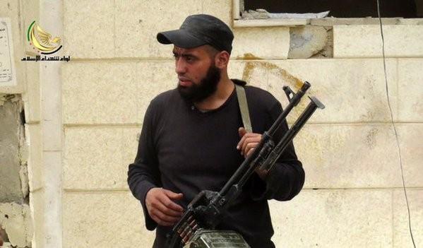 Syria dồn ép khủng bố, Nga tăng hỏa lực, nóng bỏng cuộc đấu chính trị ảnh 27