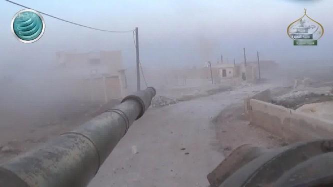 Syria dồn ép khủng bố, Nga tăng hỏa lực, nóng bỏng cuộc đấu chính trị ảnh 31