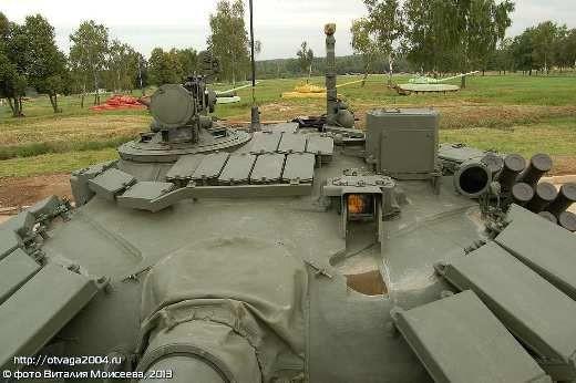 Tại sao phải là T-90A mà không phải là T-72B3 ảnh 2