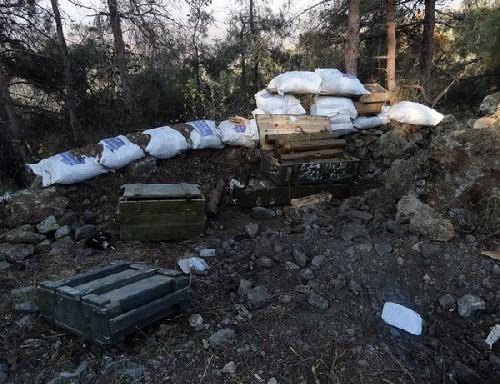 Quân đội Syria tiến sát biên giới Thổ Nhĩ Kỳ, nỗ lực cắt tiếp tế khủng bố ảnh 2